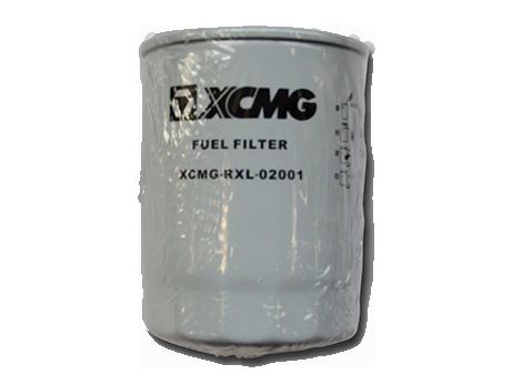 FILTRO FINO COMBUSTIVEL XCMG-RXL - 02001