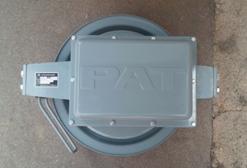 Sensor de ângulo de profundidade (PAT Completo 1260,00