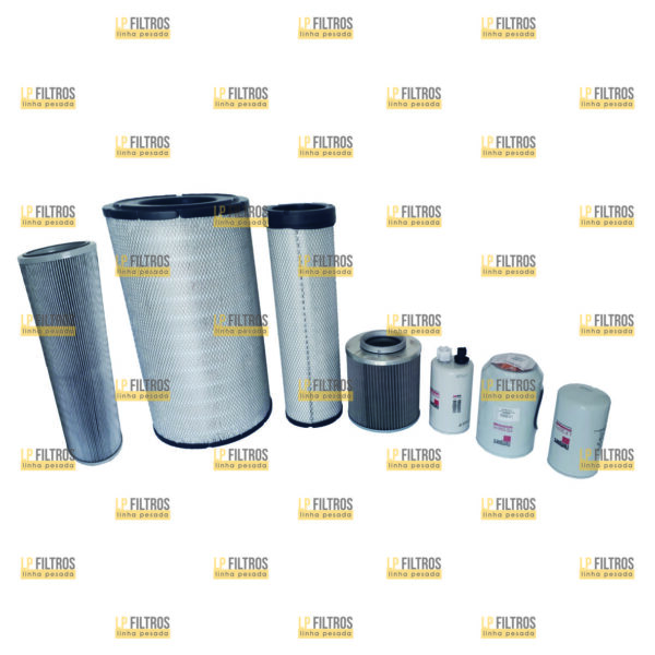 filtros xcmg XE 215 cumm (2)