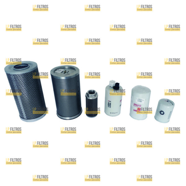 filtros xcmg ZL 30 G Perkins (2)