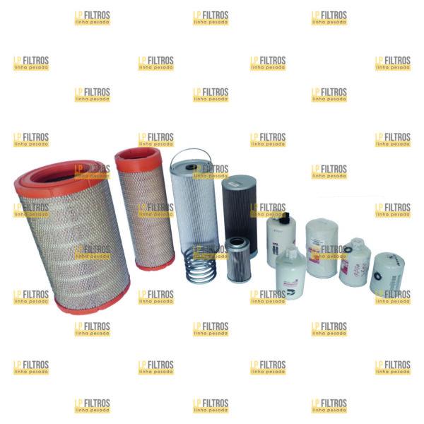 filtros xcmg Zl 30 BR cummins elet (2)