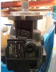 Motor de Vibração XCMG 02