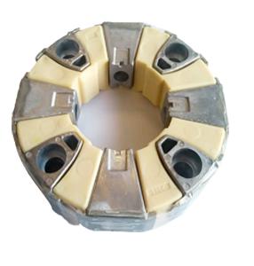 Acoplamento Bomba XCMG XE 210, XE 215