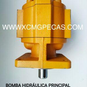 Bomba Hidraulica Principal ZL 30 H : G