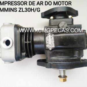 Compressor de AR XCMG ZL 30 H