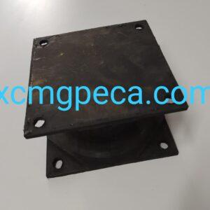 Coxim ou amortecedor para Rolo compactador XCMG