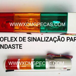 Giroflex de Sinalizacao XCMG