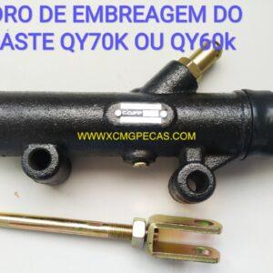 cilindro de Embreagem XCMG